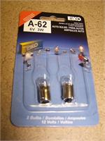 6v Lightbulbs