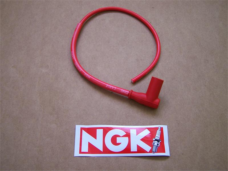 Ngk Spark Plug Wires Ngk Spark Plugs Racing Wires