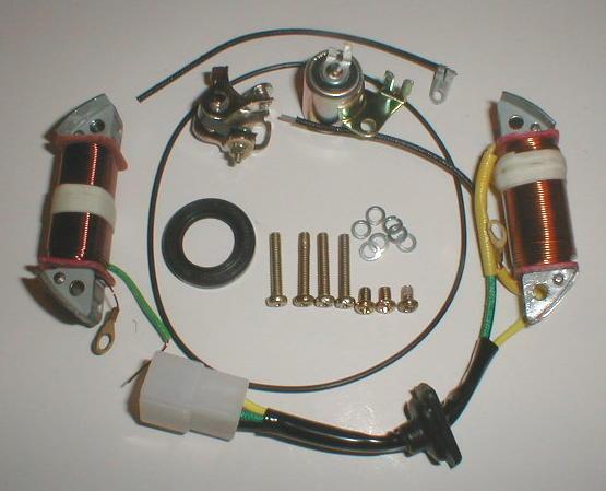 Ct70ko Z50k1 Stator Assembly