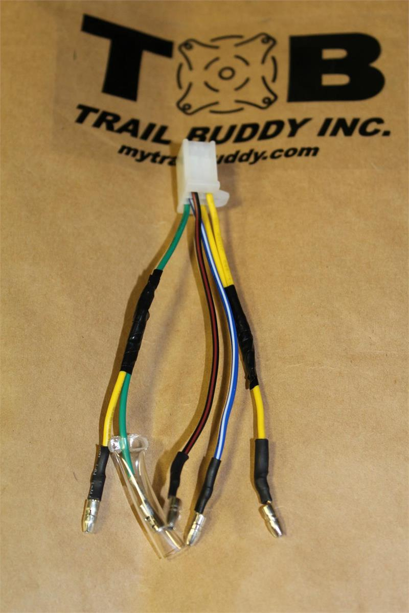 Sub Harness For Aftermarket Engines Crf50 Kick Start Wiring Diagram Price 2000