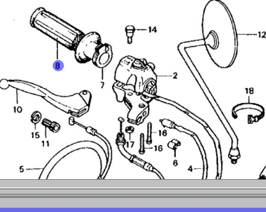 honda z50 wiring harness - just wiring diagram on z50 k3, k4 and k5  throttle pull cable z k wiring diagram on