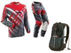 Riding Apparel & Accessories