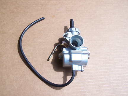 CT70 CARB TYPE 2 20mm